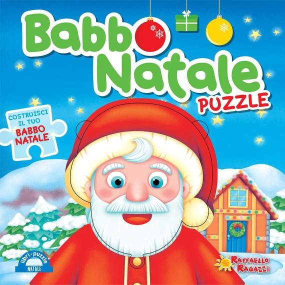 Babbo Natale puzzle