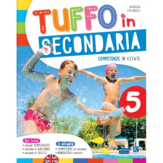 Tuffo in secondaria - Classe 5