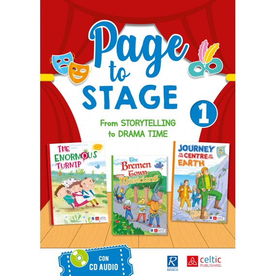 Page to Stage 1