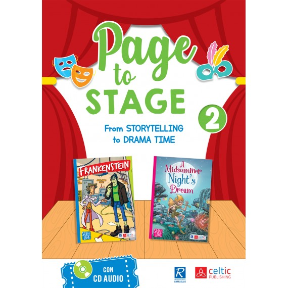 Page to Stage 2