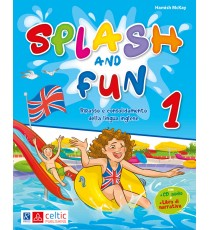 Splash and fun - 1
