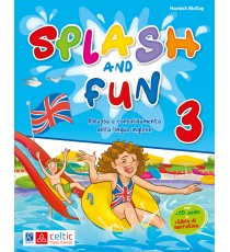 Splash and fun - 3