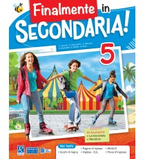 Finalmente in secondaria! - Classe 5