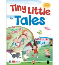 Tiny Little Tales