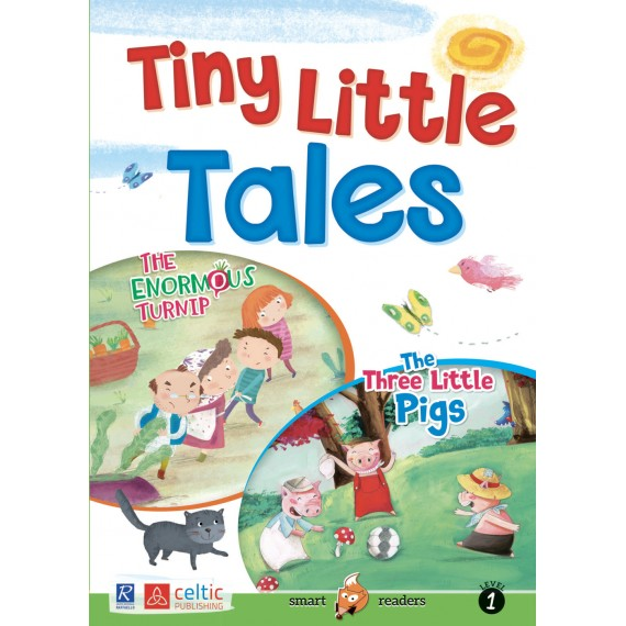 Tin Little Tales