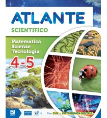 Atlante Scientifico 4-5