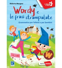 Wordy e le frasi strampalate
