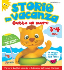 Storie in Vacanza. 3/4 Anni