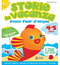 Storie in Vacanza. 4/5 Anni