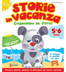 Storie in Vacanza. 5/6 Anni