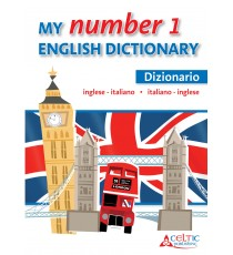 My Number One English dictionary