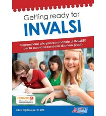 Getting Ready for INVALSI