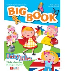 Big Book - Fairy Tales