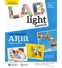 Lab Light - Progetto laboratoriale Aria