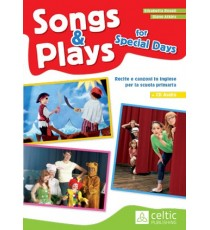 Songs & Plays for Special Days