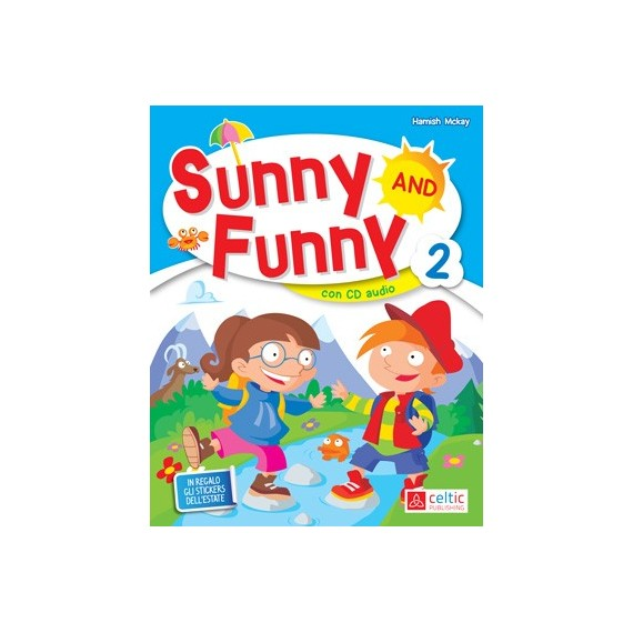 Sunny and Funny Classe 2°