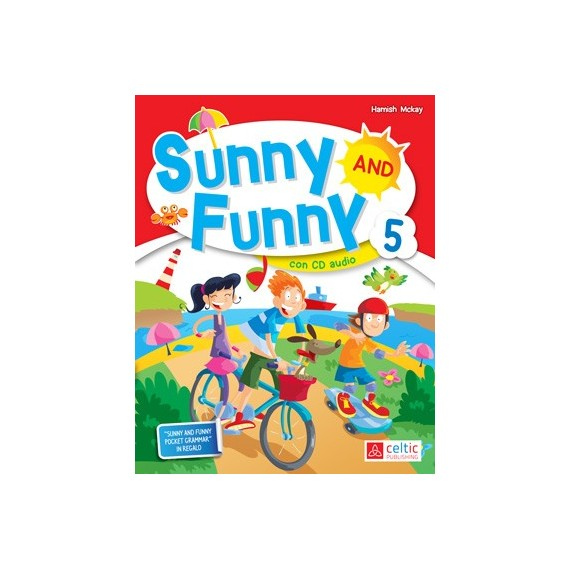 Sunny and Funny Classe 5°